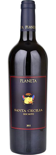 Santa Cecilia, Planeta 2017 75cl