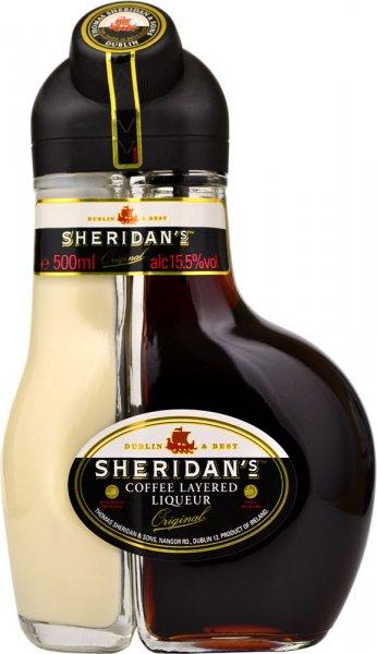 Sheridans Liqueur Perfect Pour 50cl