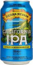 Sierra Nevada California IPA 355ml CAN (BBE: 11/06/21)