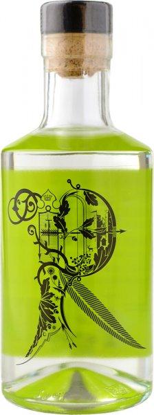 Sir Robin of Locksley Distilled Artisan Gin 20cl