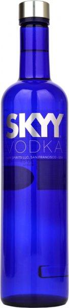 Skyy Premium Vodka 70cl