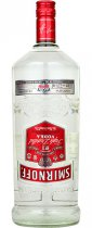 Smirnoff Red Vodka 1.5 litre