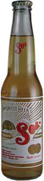Sol Beer 330ml Bottle