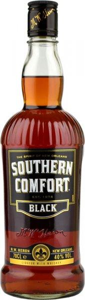 Southern Comfort Black 70cl
