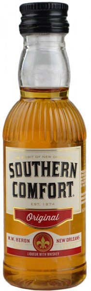 Southern Comfort Miniature 5cl