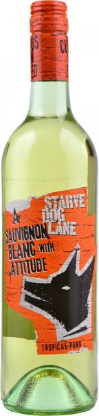 Starve Dog Lane Sauvignon Blanc 75cl