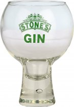 Stones Gin Glass