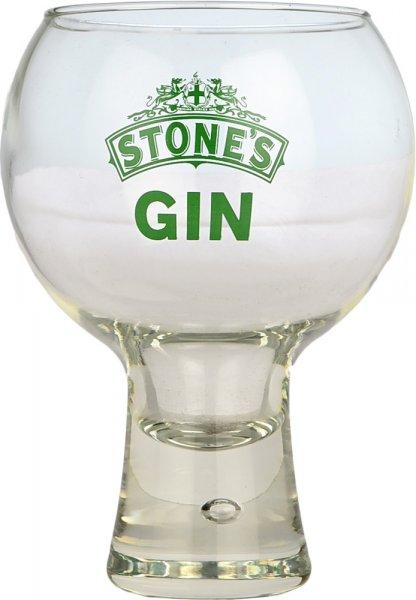 Stones Gin Glass