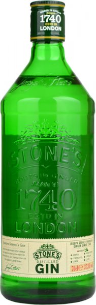 Stones Ginger Gin 70cl