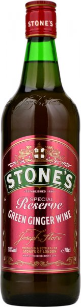 Stones Special Reserve Ginger Wine 70cl