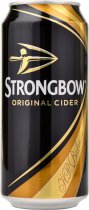 Strongbow Cider 440ml CAN