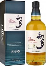Suntory Chita Single Grain Japanese Whisky 70cl
