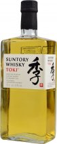 Suntory Toki Blended Japanese Whisky 70cl