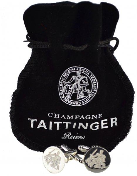 Taittinger Cufflinks