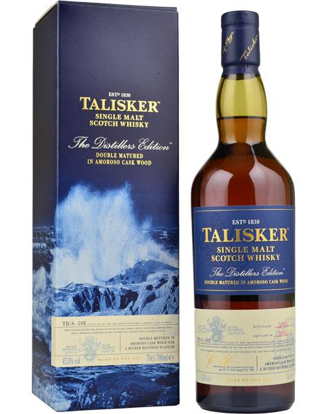 Talisker Distillers Edition 2006 (Bottled 2016) Amoroso Cask 70cl