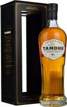 Tamdhu 12 Year Old Sherry Oak Cask Single Malt Scotch Whisky 70cl