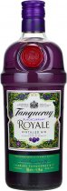 Tanqueray Blackcurrant Royale Gin 70cl