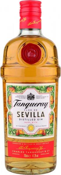 Tanqueray Flor de Sevilla Orange Gin 70cl