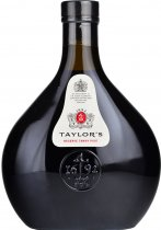 Taylors Reserve Tawny Port 75cl - Historic Limited Edition