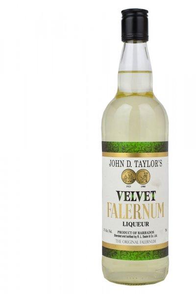Taylors Velvet Falernum Liqueur 70cl
