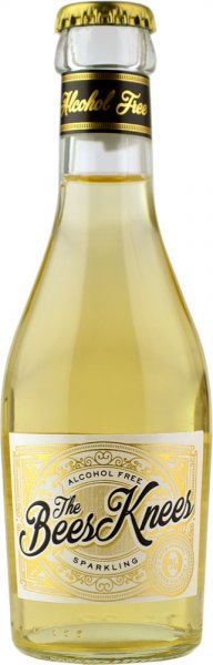The Bees Knees Alcohol Free Sparkling Brut 20cl