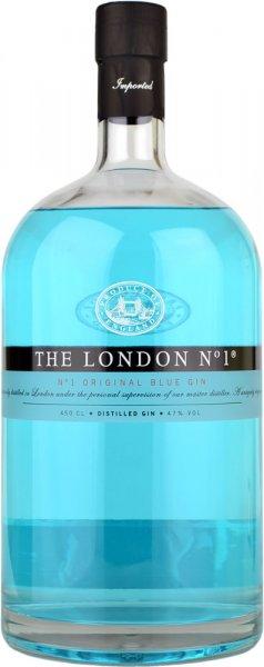 The London No.1 Original Blue Gin Rehoboam / 4.5 litre