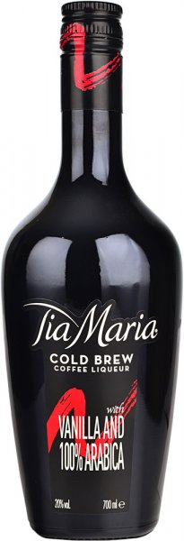Tia Maria Coffee Liqueur 70cl
