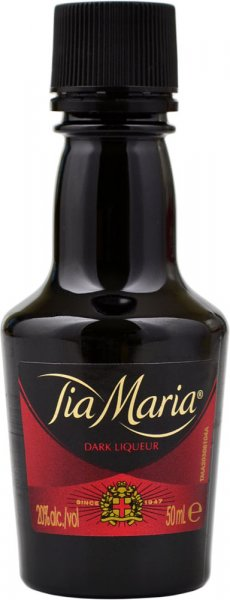 Tia Maria Coffee Liqueur Miniature 5cl