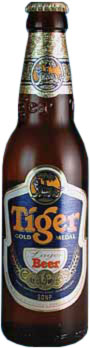 Tiger Beer 330ml Bottle