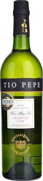 Tio Pepe Fino Dry Sherry 75cl
