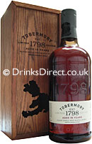 Tobermory 15 Year Old Limited Edition 70cl