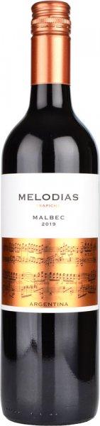 Trapiche Melodias Malbec 2019/2020 75cl