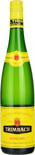 Trimbach Riesling 2017 75cl
