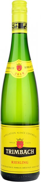 Trimbach Riesling 2018 75cl