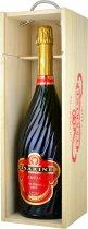 Tsarine Brut NV Champagne Jeroboam (3 litre)