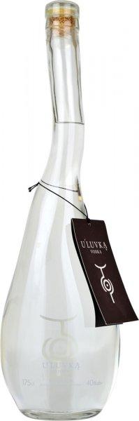 ULuvka Vodka Magnum / 1.75 litre