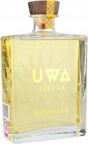 Uwa Reposado Tequila - Speyside Cask Aged 70cl