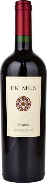Veramonte Primus The Blend 2014 75cl