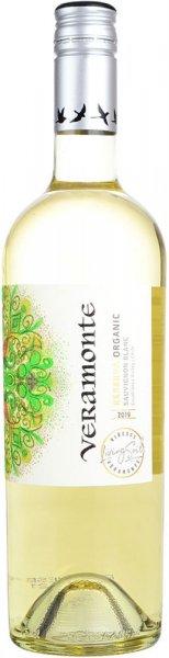 Veramonte Reserva Sauvignon Blanc Organic 2019 75cl