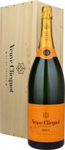 Veuve Clicquot Brut NV Champagne Jeroboam (3 litre)