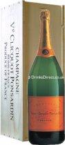 Veuve Clicquot Brut NV Champagne Methuselah (6 litre)