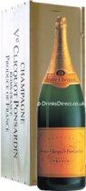 Veuve Clicquot Brut NV Champagne Nebuchadnezzar (15 litre)