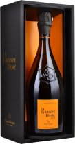 Veuve Clicquot La Grande Dame 2008 Champagne 75cl in Branded Box