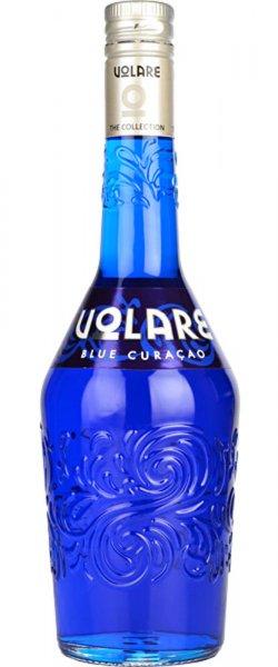 Volare Blue Curacao Liqueur 70cl
