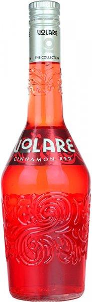 Volare Cinnamon Red Liqueur 70cl