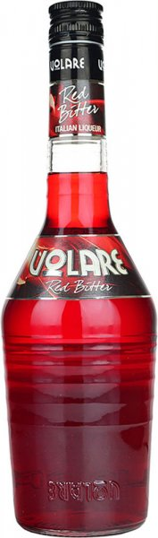 Volare Red Bitter Liqueur 70cl