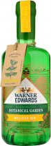 Warner Edwards Botanical Garden Melissa Gin 70cl