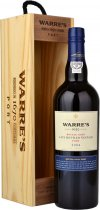 Warres Late Bottled Vintage Port 2004/2007 75cl