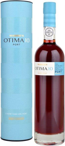 Warres Otima 10 Year Old Tawny Port 50cl