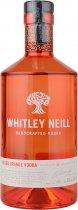 Whitley Neill Blood Orange Vodka 70cl